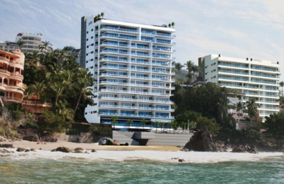 Desarrollo Sayan Beach