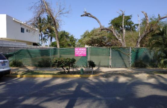 Terreno Residencial – Nuevo Vallarta