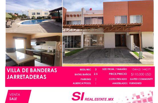 Villa de Banderas
